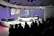 BMW Media Launch Italien 2013