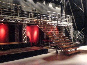 Stage Sets