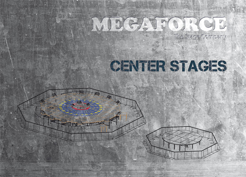 Center Stages