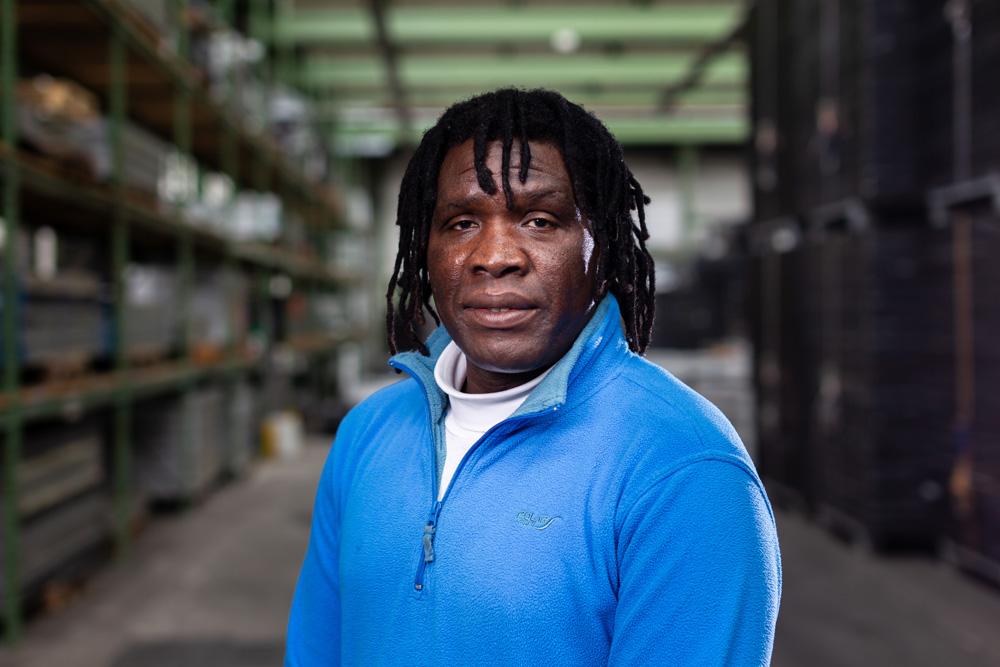 Feliciano Ngonjo