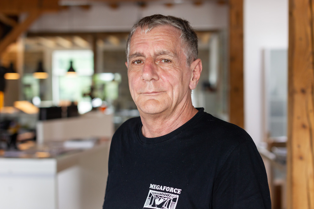 Ralph Ehmann